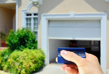 Dealing with Remote Problems | Garage Door Repair Fayetteville, GA
