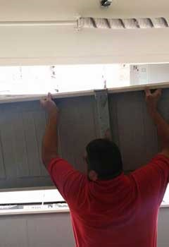 New Garage Door Installation, Fayetteville